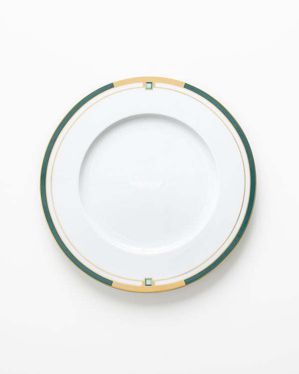Deco Dinner Plate | Rent