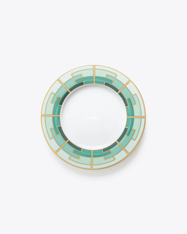 Deco Salad + Dessert Plate | Rent