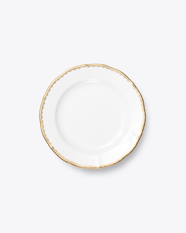 Eyelash Salad + Dessert Plate | Rent