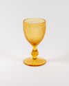 Frost Water Goblet | Rent | Amber