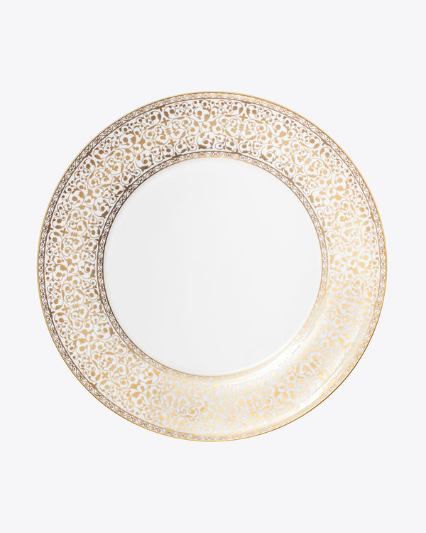 Iris Charger Plate | Rent