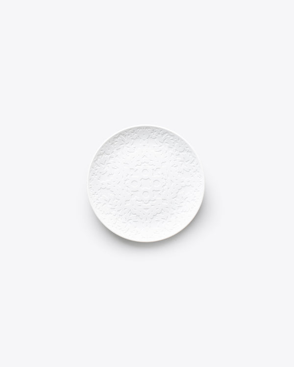 Lace Bread + Butter Plate | Rent