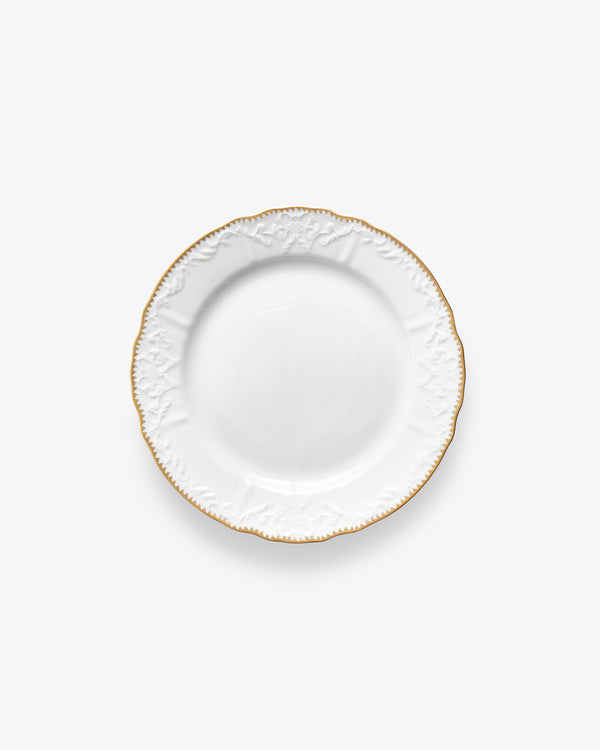 Ramsey Salad + Dessert Plate | Rent | Gold