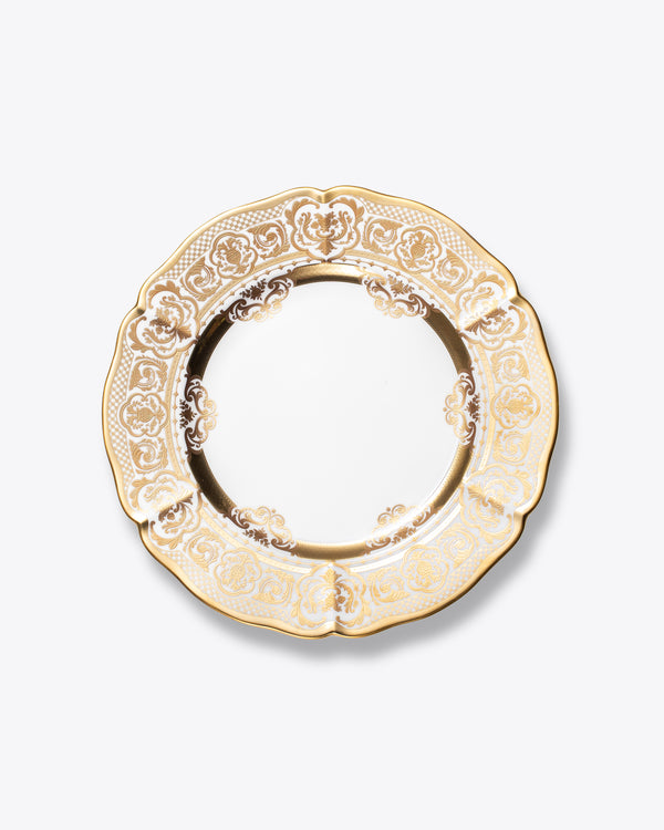 Royal Queen Dinner Plate | Rent