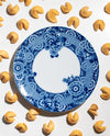 Blue Ming Charger Plate | Rent