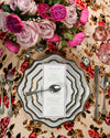 Anna's Antique Bread + Butter Plate | Platinum