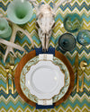 The Downton Dinner Plate | Rent | Mint