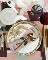 The Downton Bread+Butter Plate | Gold