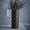 Teo Vase - Large | Black