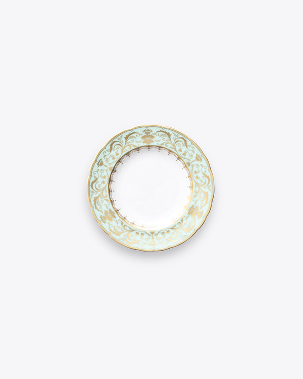 The Downton Bread+Butter Plate | Rent | Mint