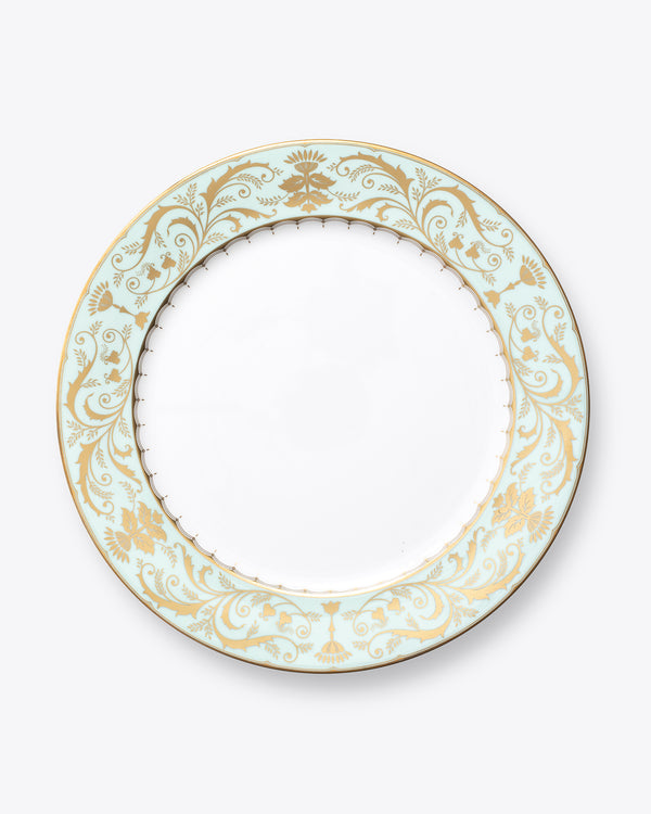The Downton Charger Plate | Mint