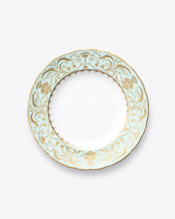 The Downton Dinner Plate | Mint