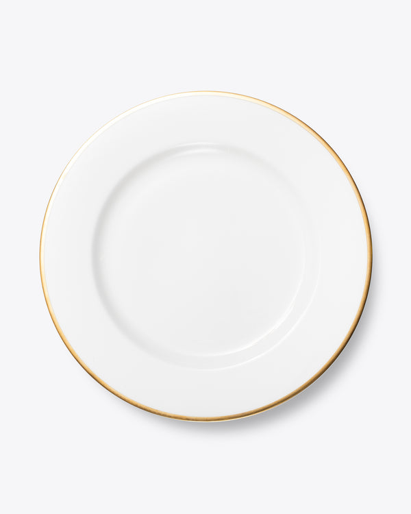 The Jane Charger Plate | Rent