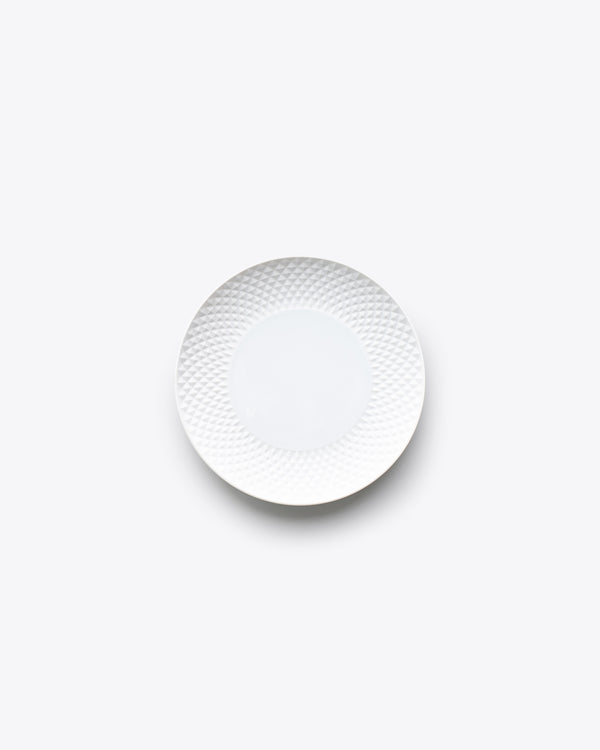 Waves Bread + Butter Plate | Rent