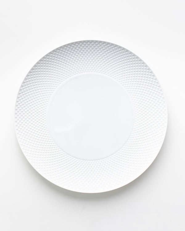 Waves Charger Plate