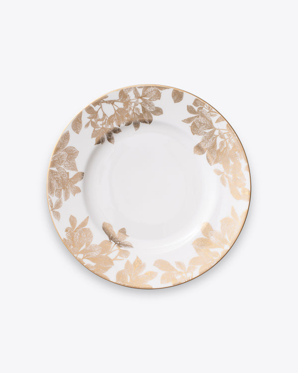 Ivy Dinner Plate | Gold