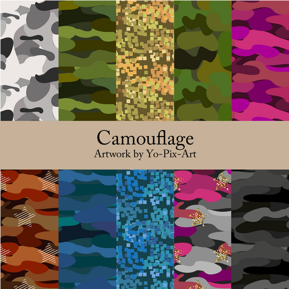 Camouflage