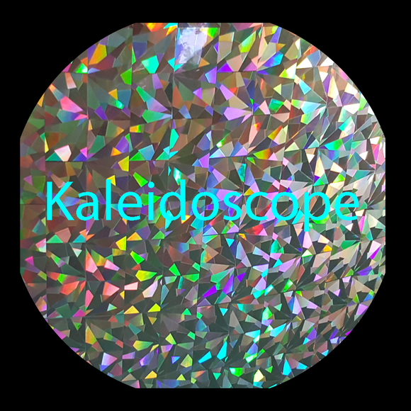 Avery Holographic Kaleidoscope