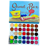 Sand Box Eyeshadow Palette