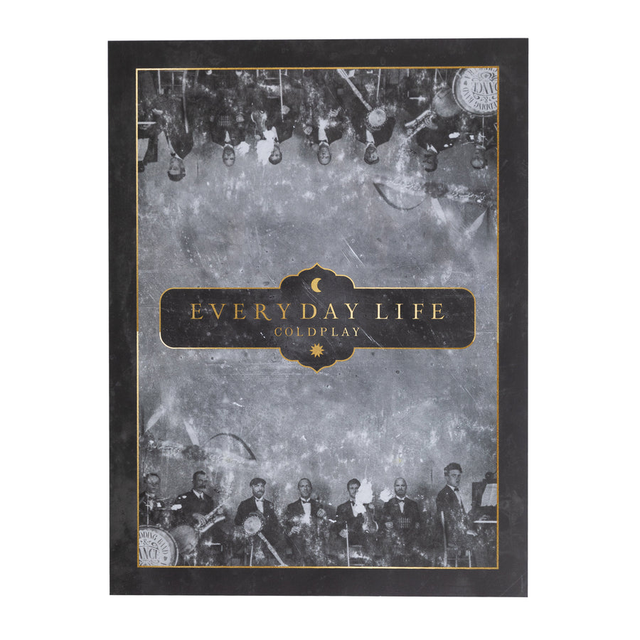 EVERYDAY LIFE - LITHOGRAPH
