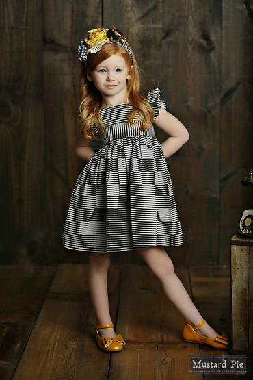 mustard pie black stripe dress.jpg
