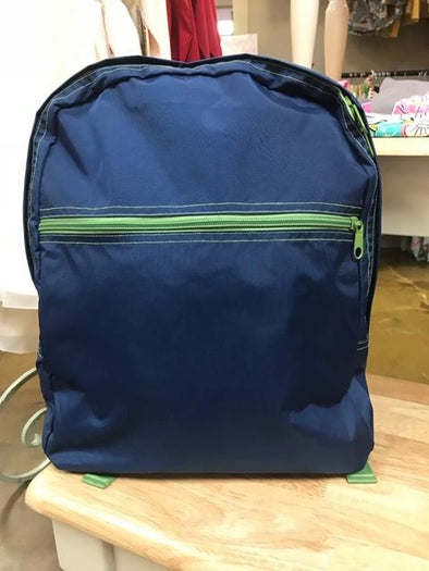 navy green backpack 5623.JPG