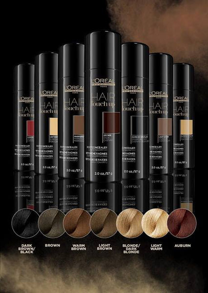 L'oreal Hair Touch Up (7 shades)