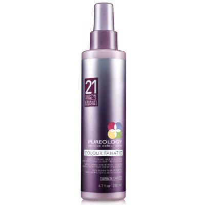 Pureology Colour Fanatic leave in