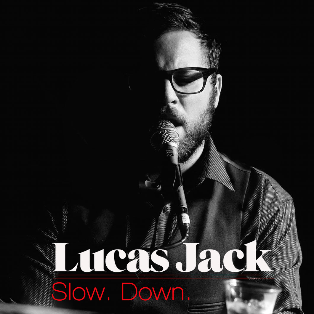 Slow. Down EP  - 2015 | Physical CD