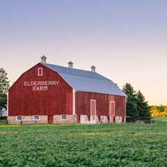 Elderberry Edge Farm Work Schedule