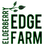 Elderberry Edge Farm LOGO