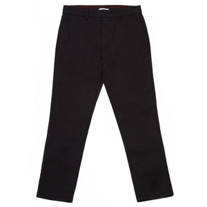 Kaptai Slim Fit Chinos in Black