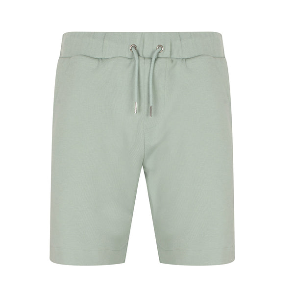 Atoll Cotton Blend Fleece Shorts