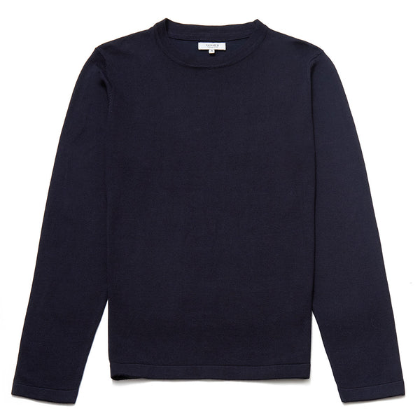 Augustus Crew Neck Jumper