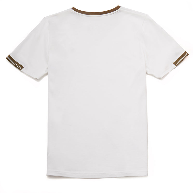 Buxted Cotton Jersey T-Shirt