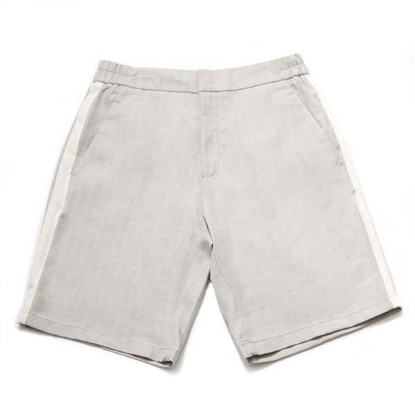 Comas Shorts With Side Stripe