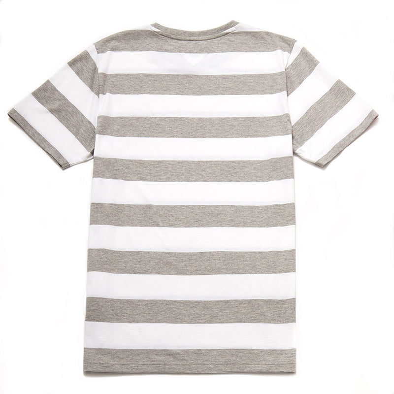 Edgehill Cotton Stripe T-Shirt
