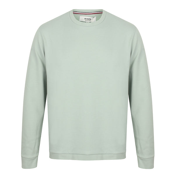 Levu Crew Neck Sweater