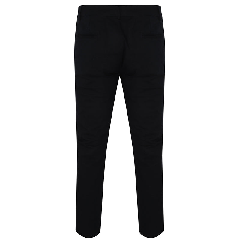 Portland Slim Twill Chino Trousers