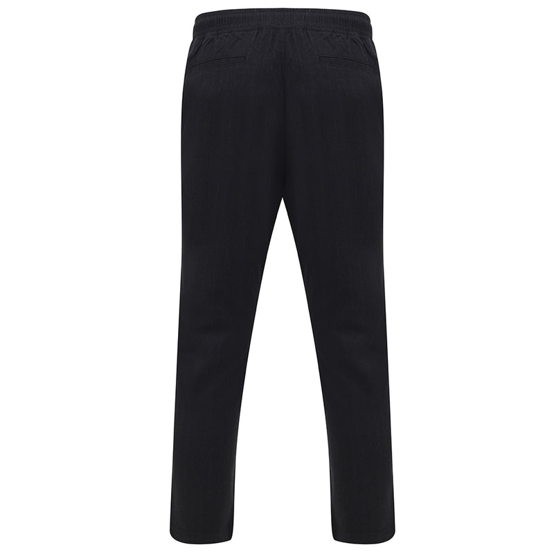 Torin Smart Jogger Trousers With Stripes