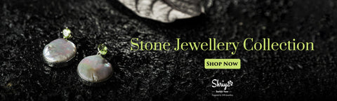 Stone Studded Collection