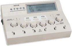 SDZ-III Acupuncture Stimulator with LCD Display