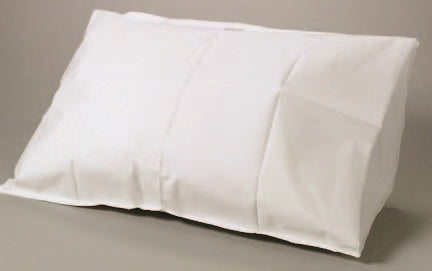 Disposable Pillow cases White (21