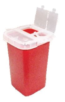 1QT. Sharps Container - CAM SUPPLY INC. DBA WABBO
