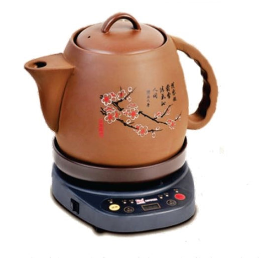 Electronic Herbal Cooker 5.0L Removable Heating Base