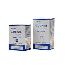 Silverstar N-Type (1 Needle 1 Tube)