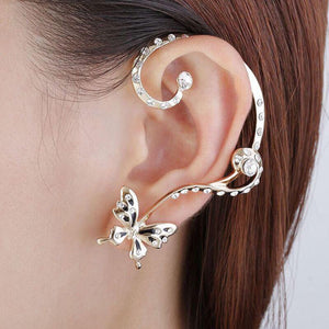 Fashionable Ear Cuff