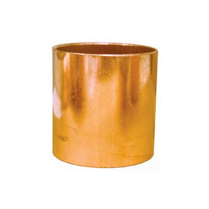 "1/2"" Copper Slip Coupling"