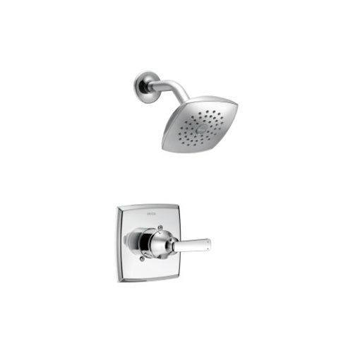 DELTA ASHLYN: SHOWER ONLY TRIM LEVER CHROME