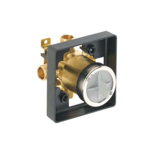 DELTA UNIVERSAL TUB/SHOWER ROUGH-IN VALVE - SINGLE BOX MODEL
